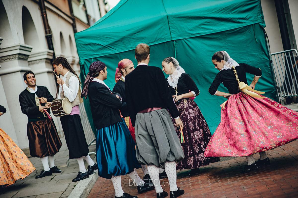 fotografia: Eurofolk 2012. Zamość. (017)