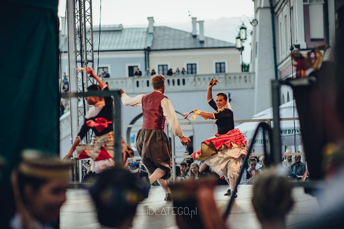 fotografia: Eurofolk 2012. Zamość. (021)