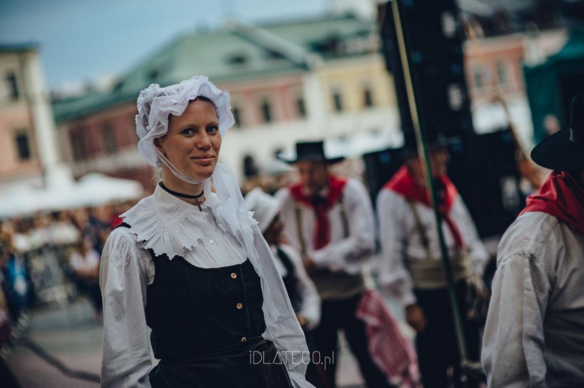 fotografia: Eurofolk 2012. Zamość. (023)