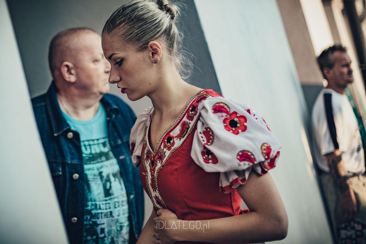 fotografia: Eurofolk 2012. Zamość. (024)