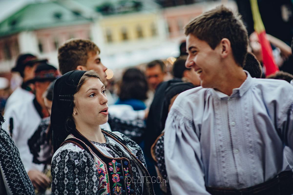 fotografia: Eurofolk 2012. Zamość. (031)