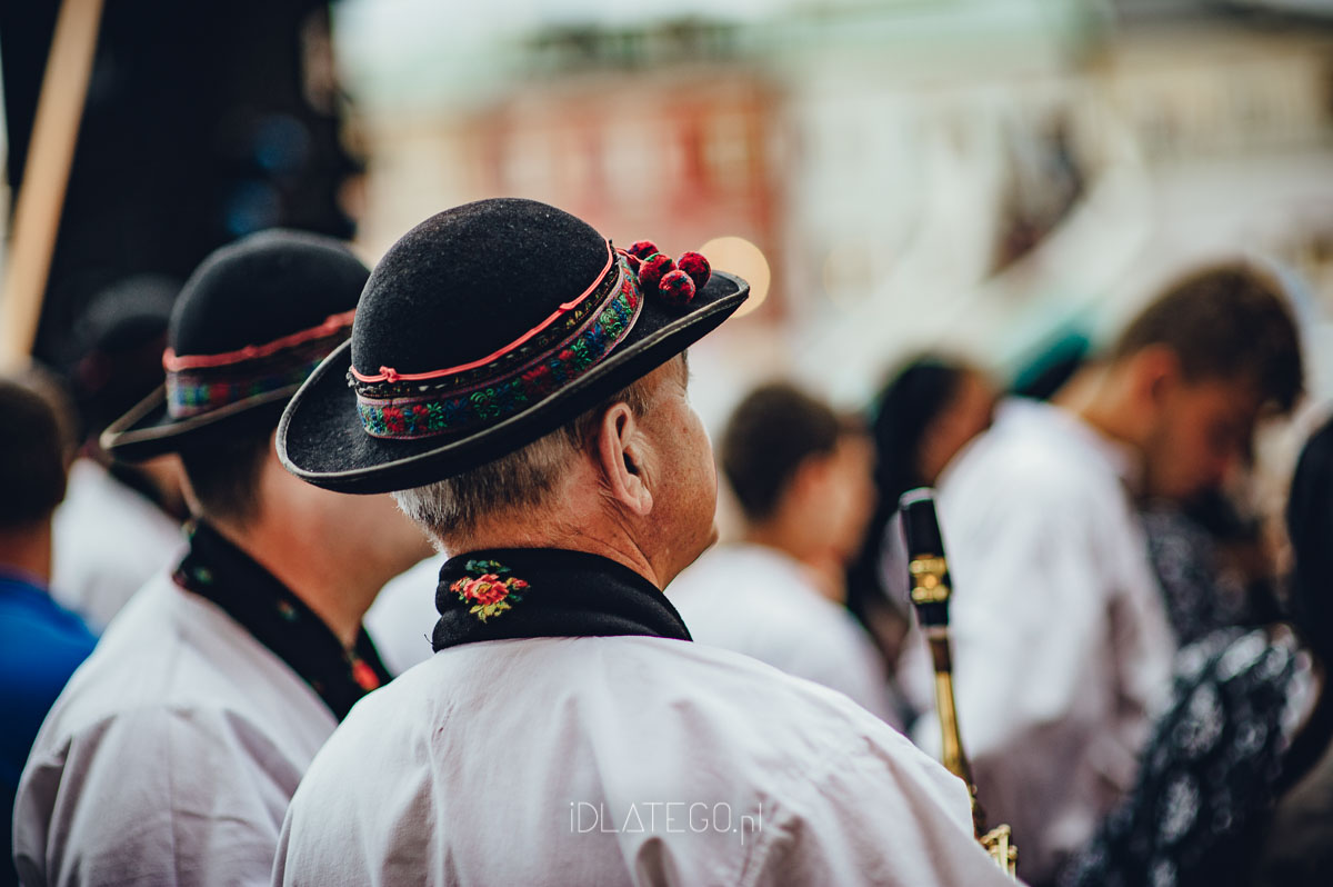 fotografia: Eurofolk 2012. Zamość. (041)