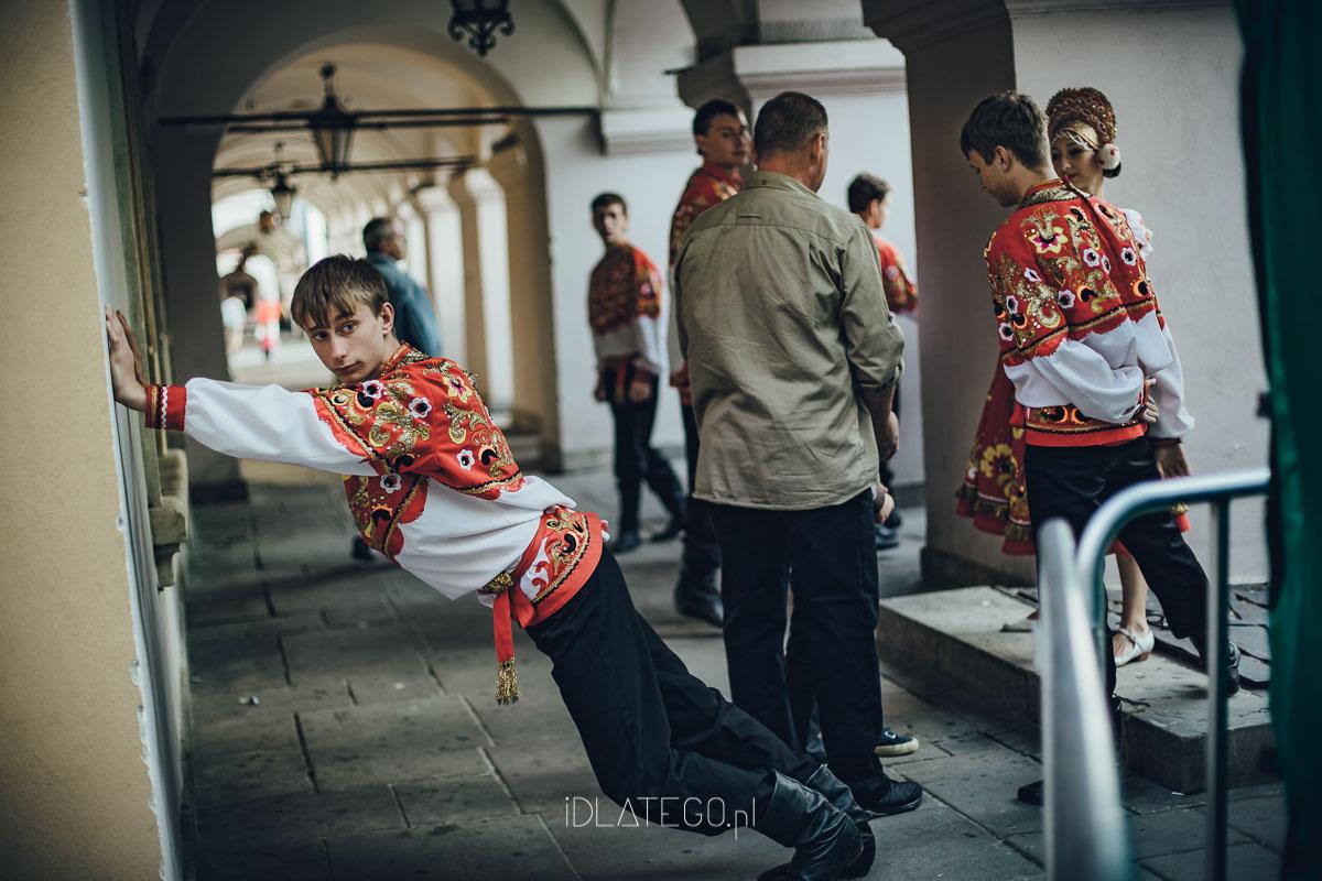 fotografia: Eurofolk 2012. Zamość. (042)