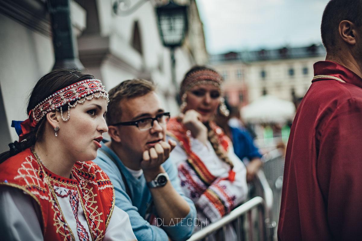 fotografia: Eurofolk 2012. Zamość. (045)