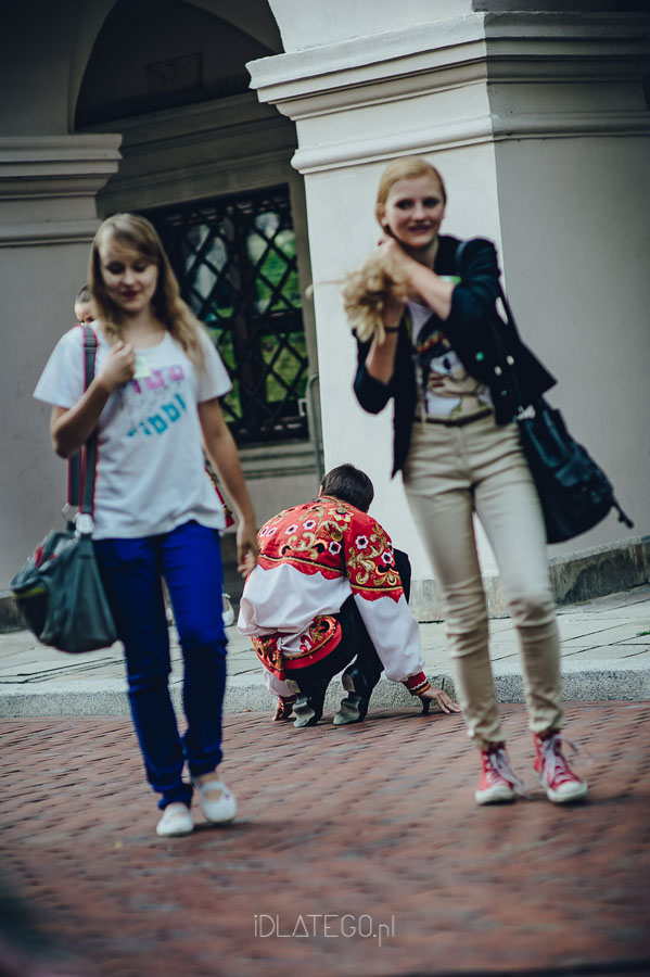 fotografia: Eurofolk 2012. Zamość. (052)
