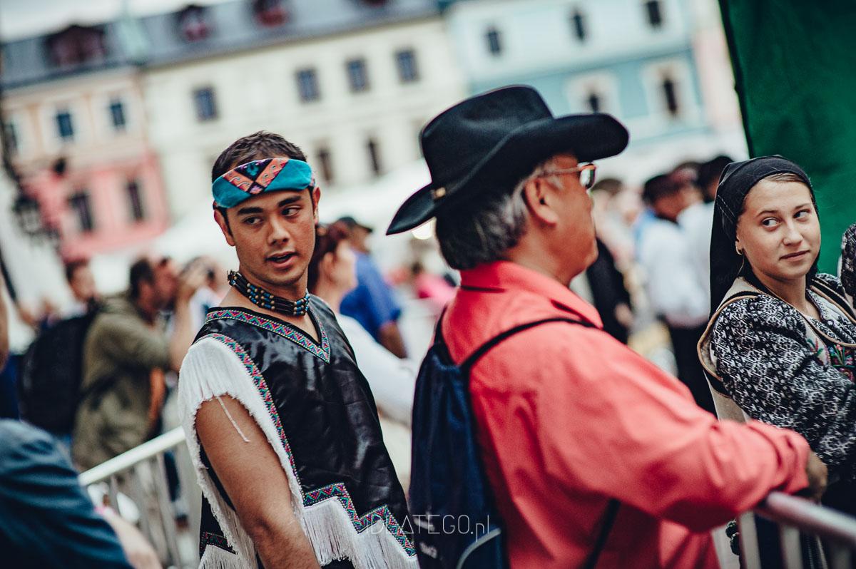 fotografia: Eurofolk 2012. Zamość. (055)
