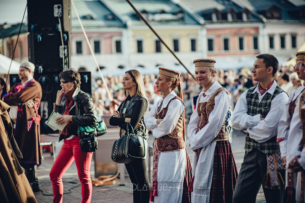 fotografia: Eurofolk 2012. Zamość. (058)