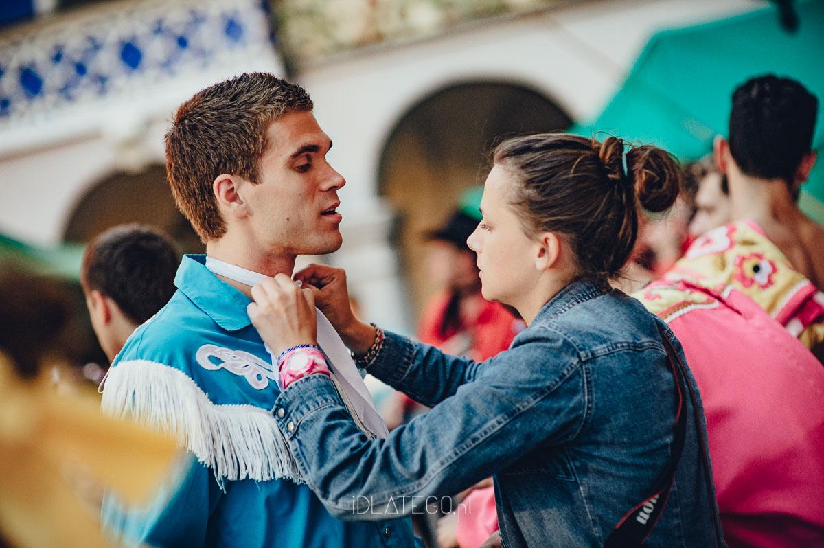 fotografia: Eurofolk 2012. Zamość. (064)