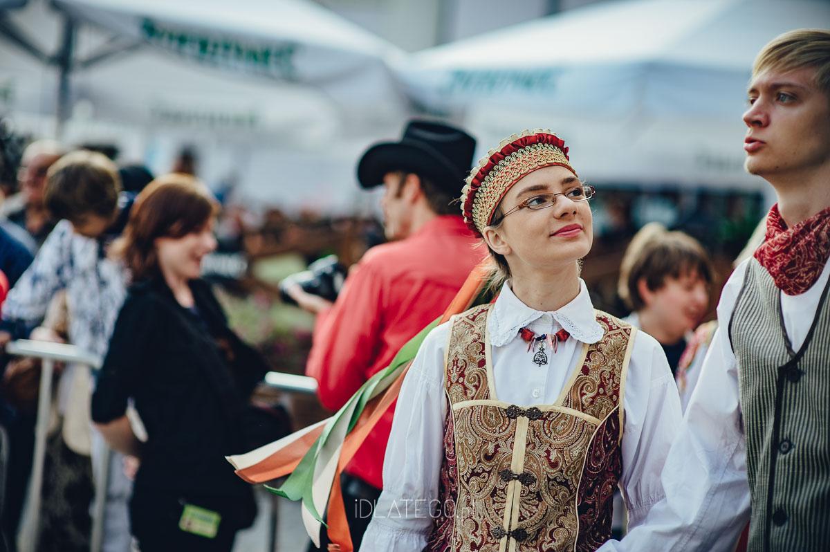 fotografia: Eurofolk 2012. Zamość. (066)