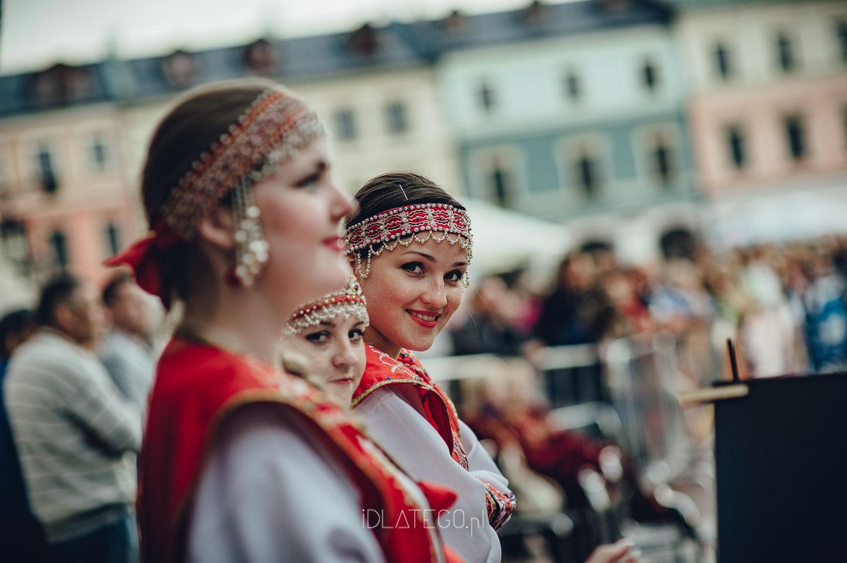 fotografia: Eurofolk 2012. Zamość. (074)