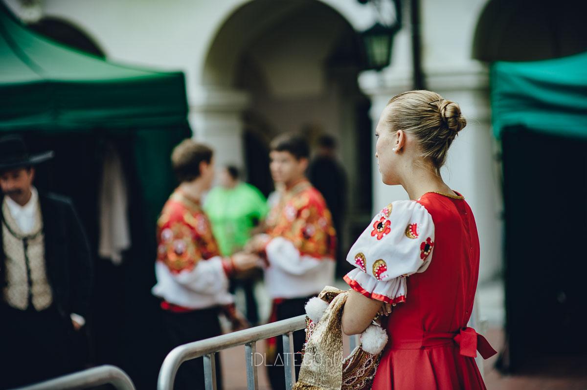fotografia: Eurofolk 2012. Zamość. (096)