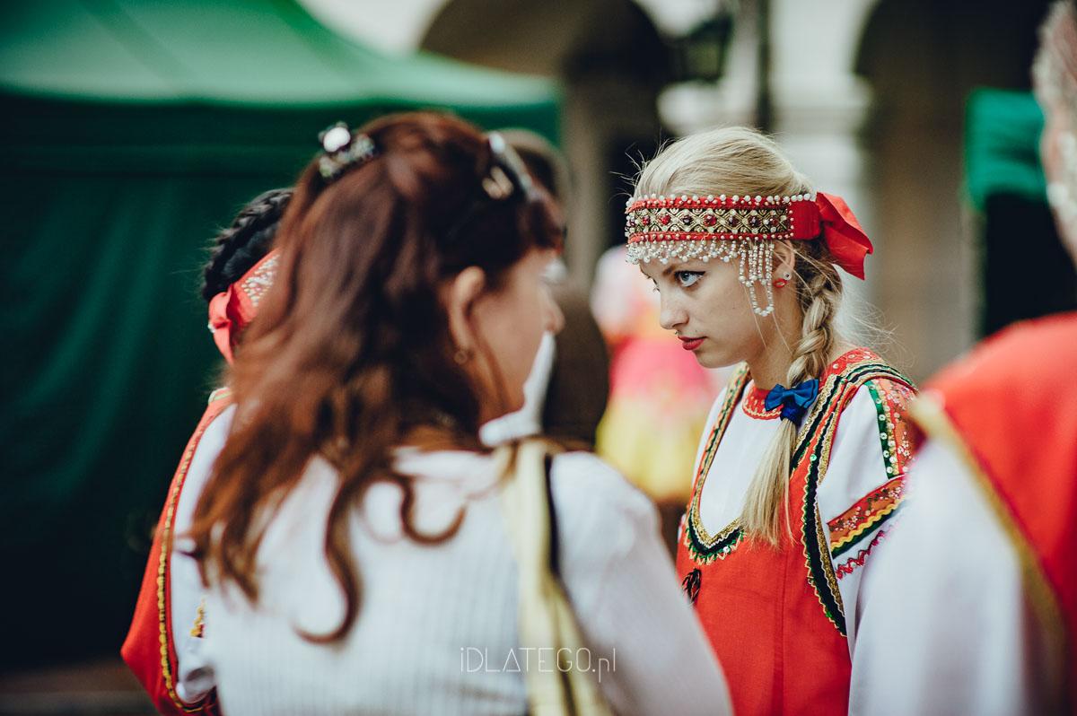 fotografia: Eurofolk 2012. Zamość. (103)