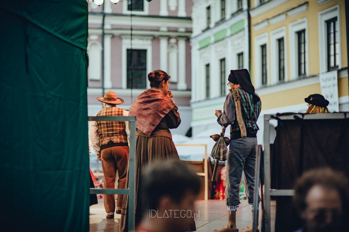 fotografia: Eurofolk 2012. Zamość. (112)